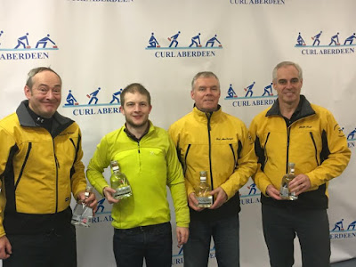 Curl Aberdeen Club Bonspiel