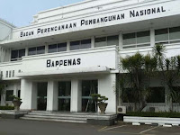 BAPPENAS - Recruitment For Substantial Supporting Staff Maret - April 2019