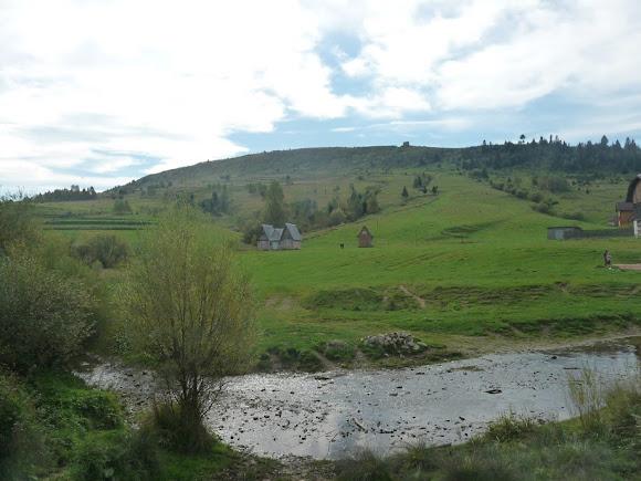 Турка. Річка Літмир