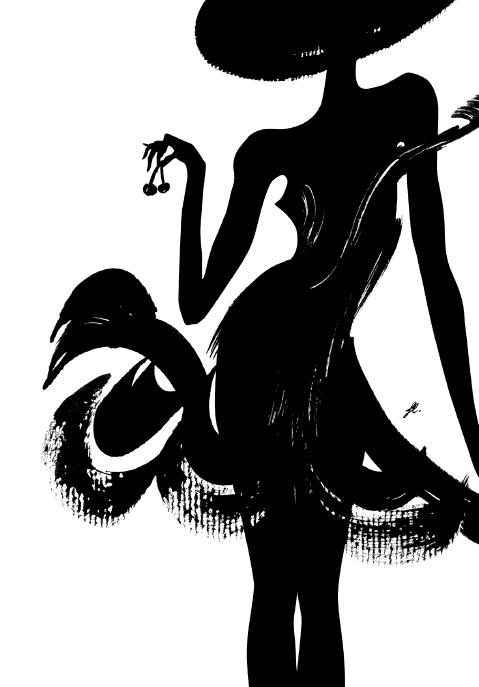 parfum robe