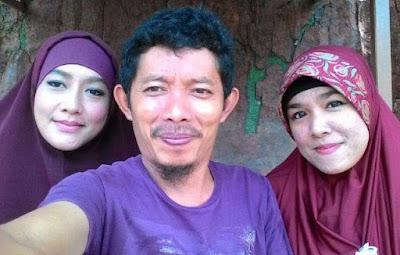 poligami syari