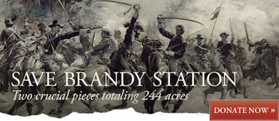 Save Two Crucial Tracts at Brandy Station