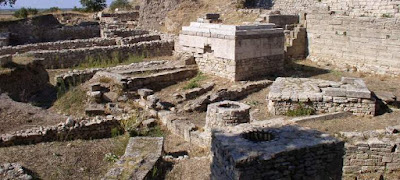 Η αρχαία Τροία στην Αθήνα