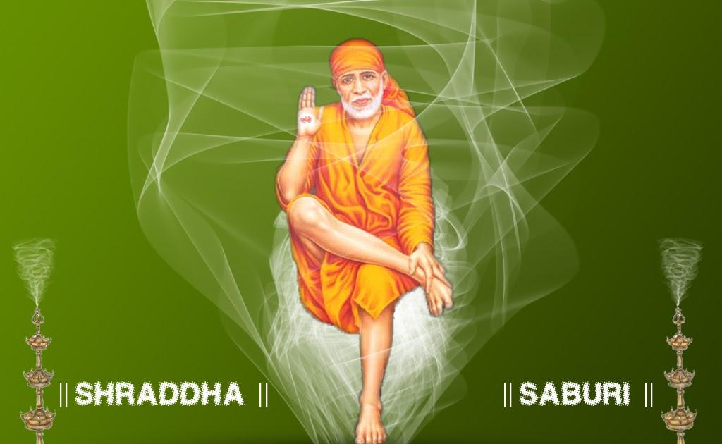 Sai Baba Fasting Food