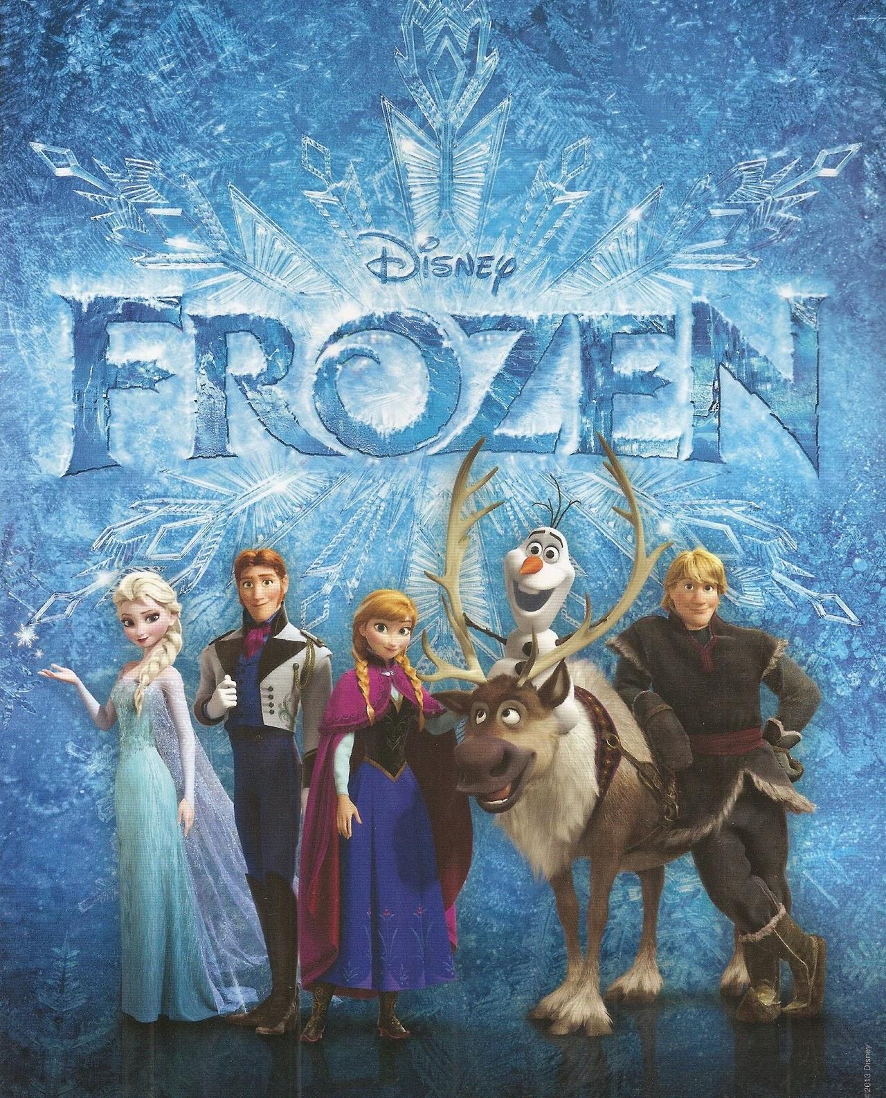 frozen - photo #41