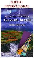 sorteo libros la ultima noche en tremore beach