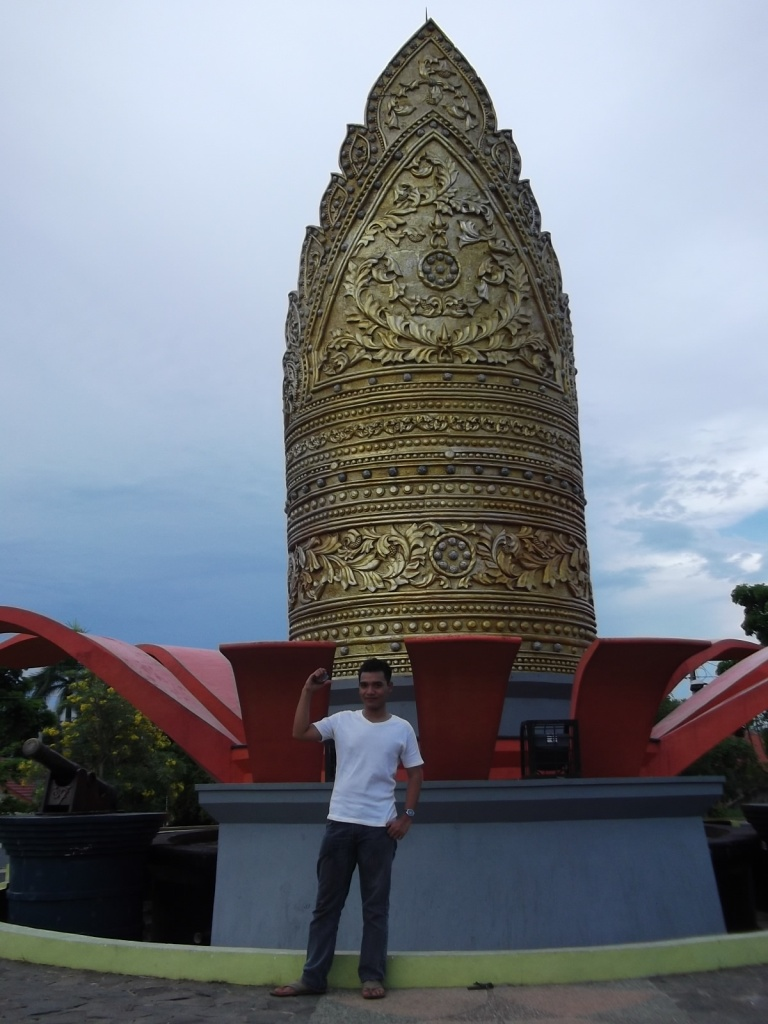 LAMPUNG TRAVELING LOVERS: Road To Lampung Barat (Via