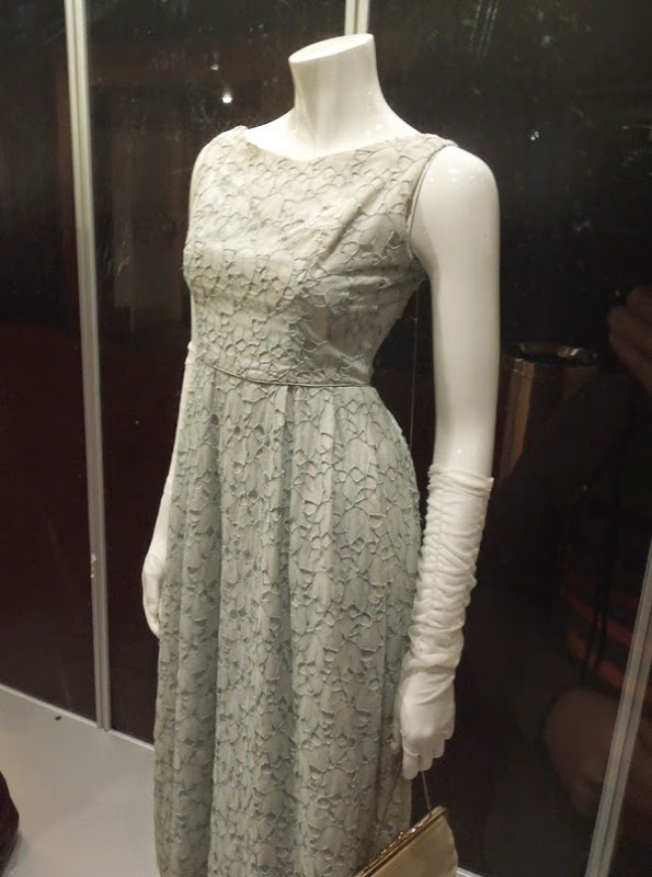Theory of Everything Jane Hawking dress