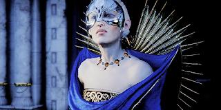 Dragon Age : L'Empire Masqué jeu vidéo réalisation adaptation cinématique