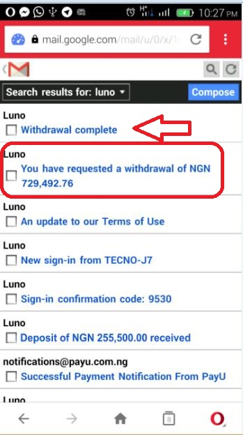 bitcoin luno withdraw