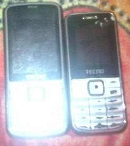 Techno T650