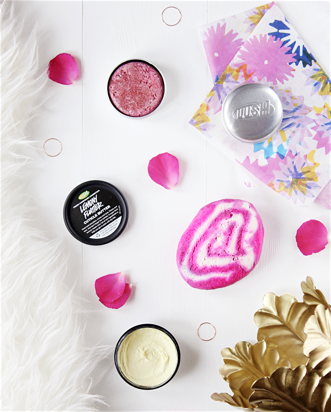 best lush products