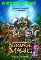 Strange Magic (2015) online y gratis