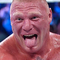 Speculation on Brock Lesnar Retaining The Title at The Greatest Royal Rumble