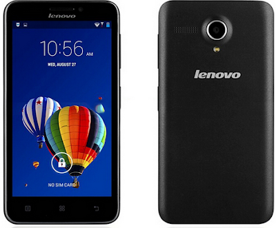 Cara Flash Lenovo A606 Via Sp Flash Tool