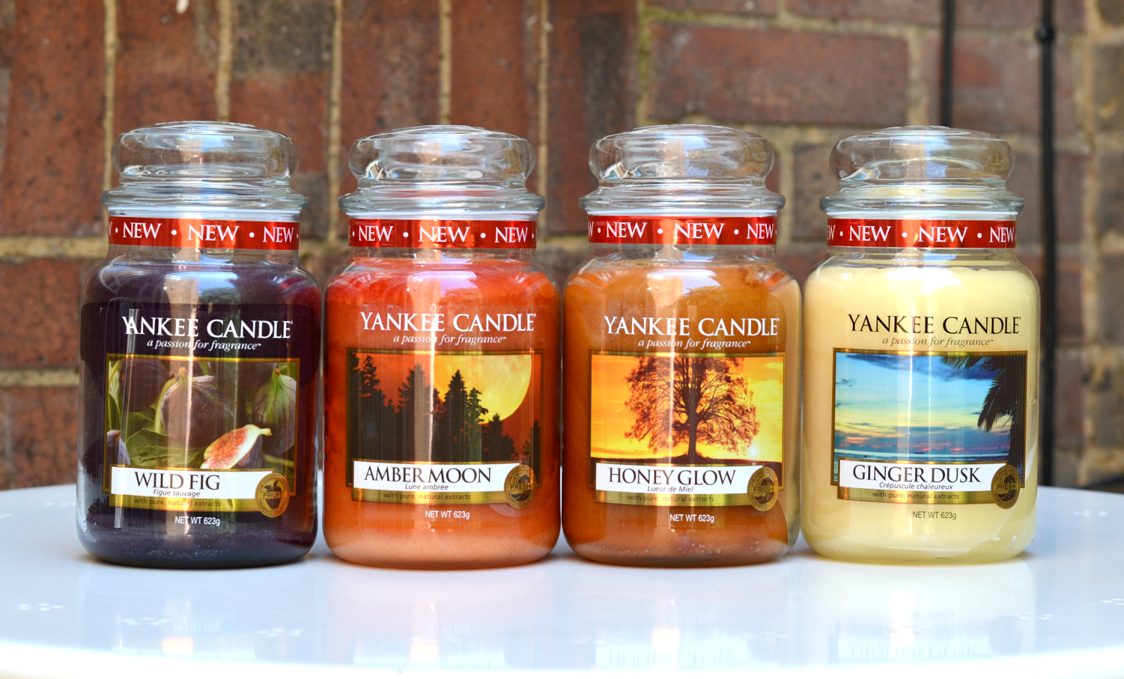 Celebrate Indian Summer With Yankee Candle S Delicious