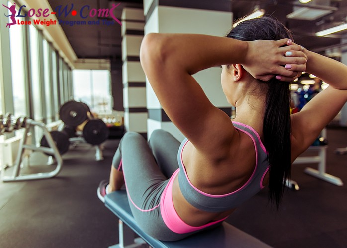 5 Awesome Ab Exercises for Beginners