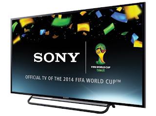 TV LED Sony Bravia 32 Inchi