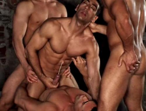 Bishop Sex Party 20