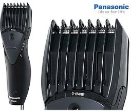Loot……… Panasonic ER206KK Trimmer For Men (Black) for Rs.34 only @ Paytm