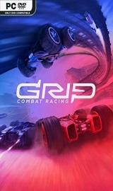 GRIP Combat Racing free download - GRIP Combat Racing Worlds in Collision-CODEX