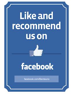 Benteuno.com on Facebook