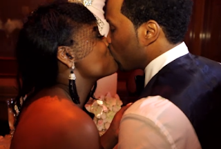 How Yandy and Mendeecees From Love and Hip Hop First Met and Highlights From The Wedding