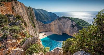 Mejores Playas del Mundo Según Viajeros