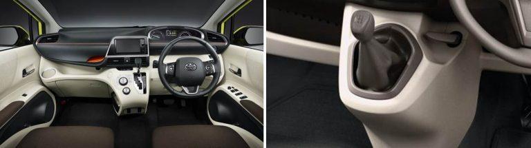 Membandingkan Datsun GO+ dengan Toyota Calya dan Daihatsu ...