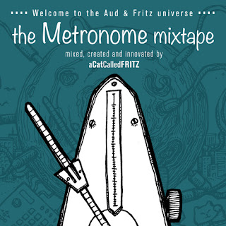 Welcome to the Aud & Fritz universe - the Metronome Mixtape (2014)