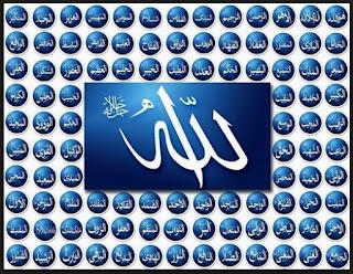 Manfaat Mengenal Asma'ul Husna | Keutamaan Asmaul Husna