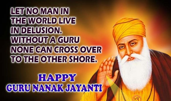 1479298567 guru nanak jayanti best quotes messages wishes greetings celebrate sikh guru birthday