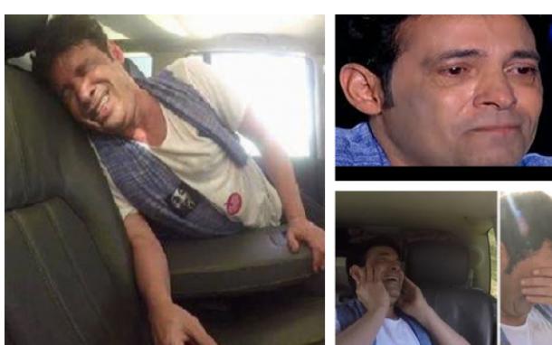 الموت يفجع الفنان المصري سعد الصغير فقد أعز الناس على قلبه بسبب المرض ! البقاء لله