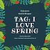 TAG: Kocham wiosnę