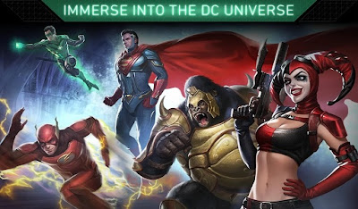 injustice 2 android apk download
