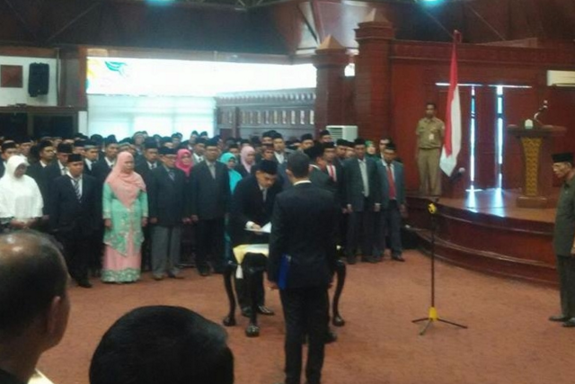 Panwaslih Aceh Pilkada 2017