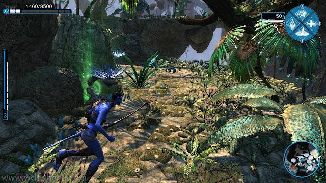 James Cameron's Avatar: The Game Full Version