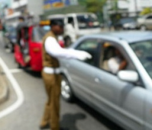 Fine upto 2500 for violation of some traffic rules -- cabinet approval ... an issue