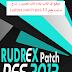 كتاب تركيب وتحميل أحدث ياتشات بيس 2013 - RUDREX Patch PES