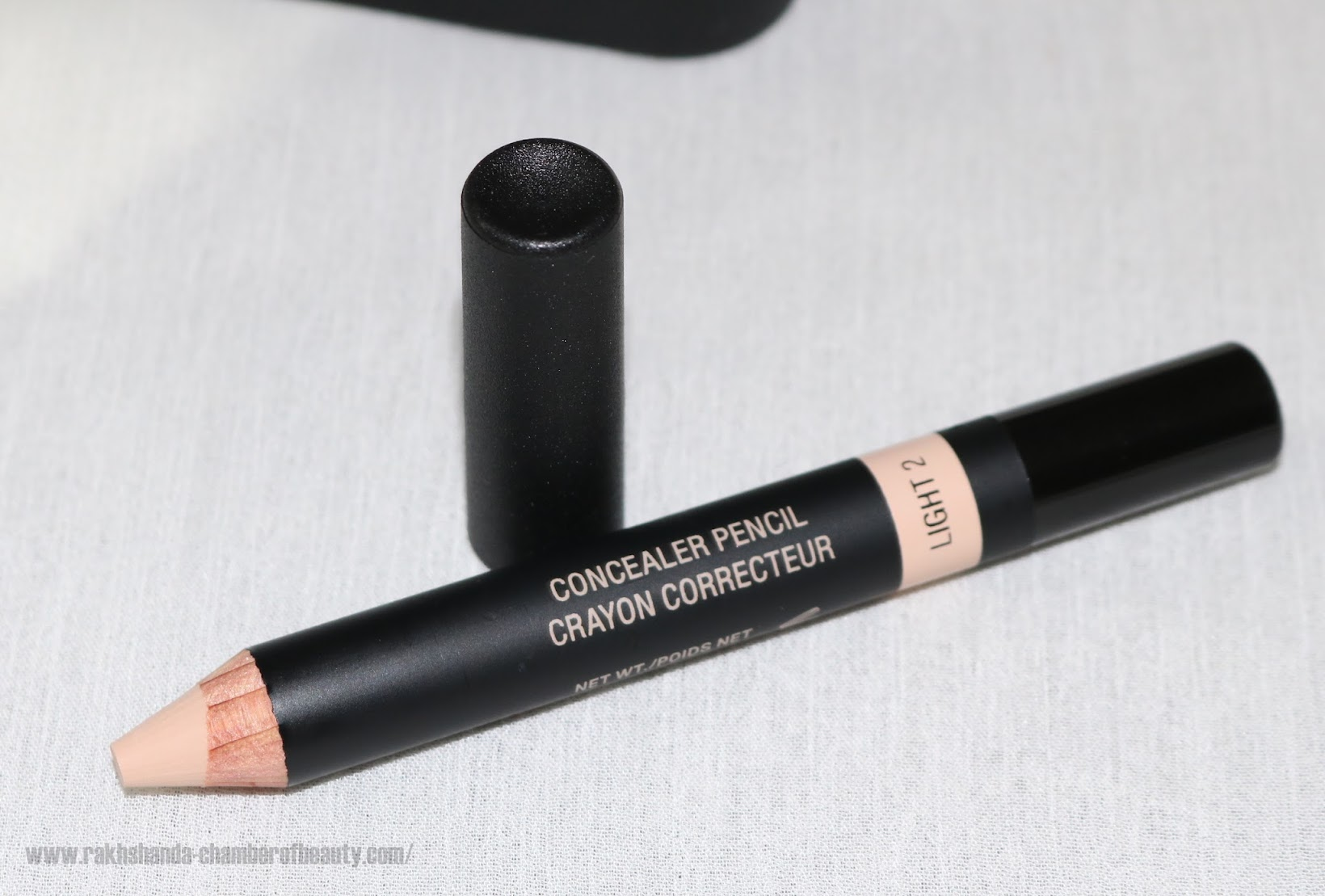 best concealers for fair skin, concealer, Indian beauty blogger, Nudestix, Nudestix Concealer Pencil review, review, review and swatches,