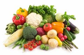 Eat Fish and Green Vegetables Lower the Risk of Various Diseases