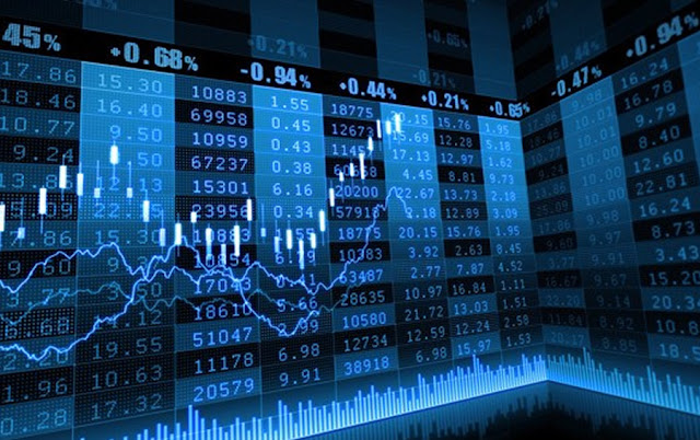 أسواق العملات المشفرة