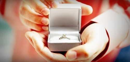 Pedidos Criativos de casamento