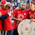 #BayernMunich se corona hexacampeón de la #Bundesliga con una victoria ante el #Augsburgo