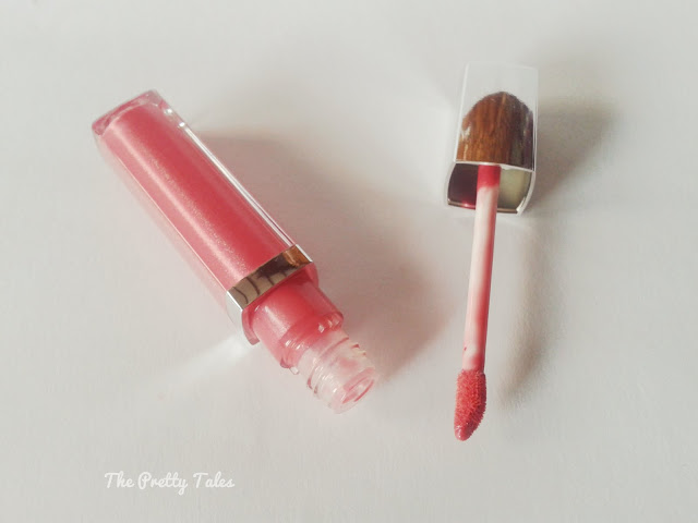 Silkygirl moisture max lip gloss fuchsia 02 review