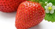 Khasiat Strawberry untuk Kesehatan Rambut