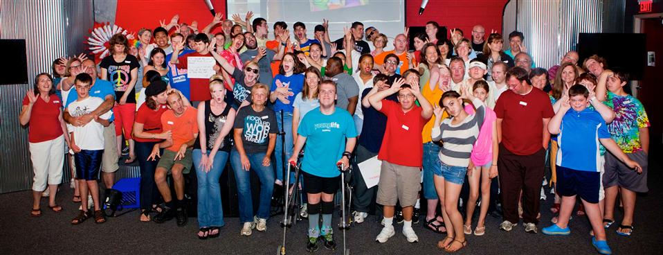 Church of the Redeemer Youth Ministry (Greensboro, NC