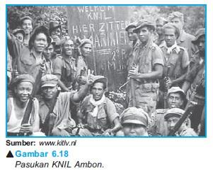 Pemberontakan PKI dan Konflik Dalam Negeri