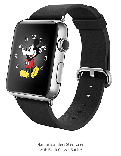 8897fe2e6 Welcome to Jake s Apple Watch World...The Definitive Apple Watch ...