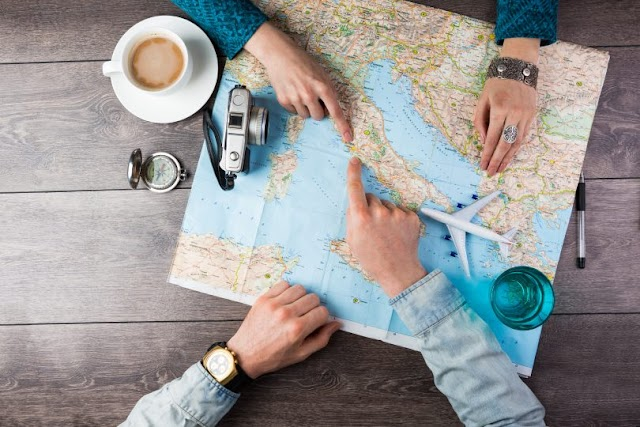 9 Essential Apps For Business Travelers
